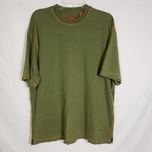 Orvis Since 1865 Short Sleeve T Shirt Crewneck